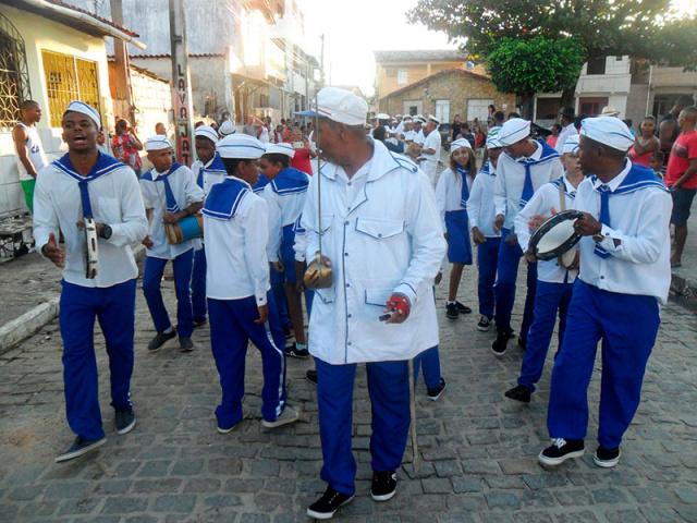 Resultado de imagem para Cheganças, Marujadas e Embaixadas da Bahia receberão título de Patrimônio Cultural Imaterial neste sábado (3)